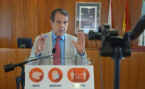 El gobierno de Vigo aplicará el sistema de recogida de basura en el Casco Vello de Bouzas