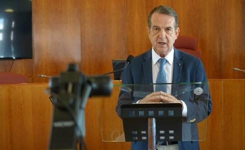 El Gobierno de Vigo licitará un nuevo tramo de 3 km de paseo del río Lagares a finales de este año