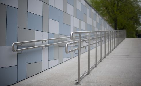 El Gobierno Vasco destina 6 millones de euros para mejorar la accesibilidad del entorno urbano y las edificaciones públicas
