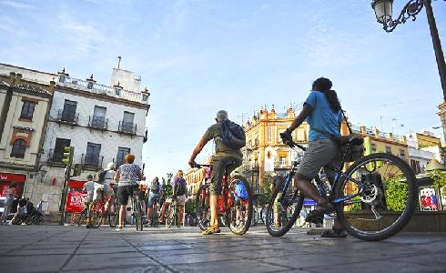 El MITECO impulsa la participación en la 20ª edición de la Semana Europea de la Movilidad