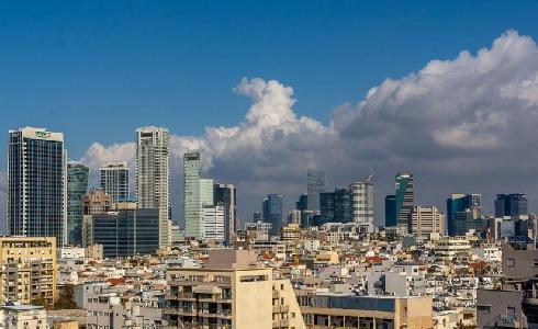 El municipio de Tel Aviv-Yafo lanza un plan de acción plurianual para prepararse para el cambio climático