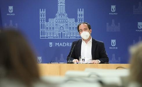 El nuevo contrato de gestión de zonas verdes de Madrid contará con un 53% más de inversión