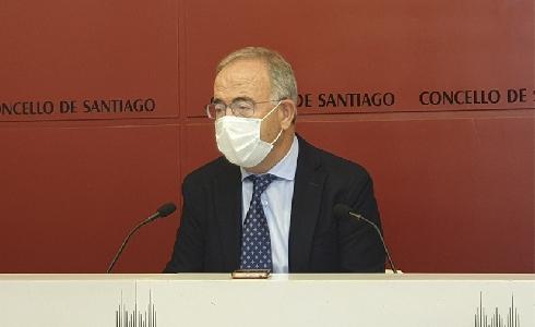 El nuevo contrato de residuos y limpieza viaria de Santiago podría entrar en operación a principios de 2022