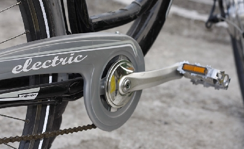 El nuevo servicio público de préstamo de bicicletas de Benidorm incluirá bicicletas eléctricas