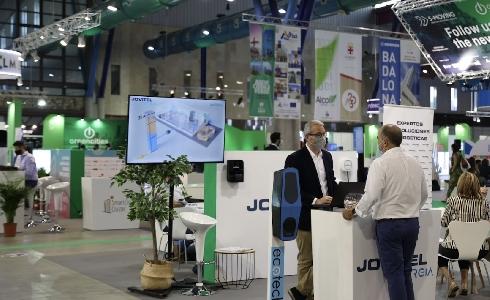 El papel de las empresas en la economía circular presente en Greencities y S-MOVING