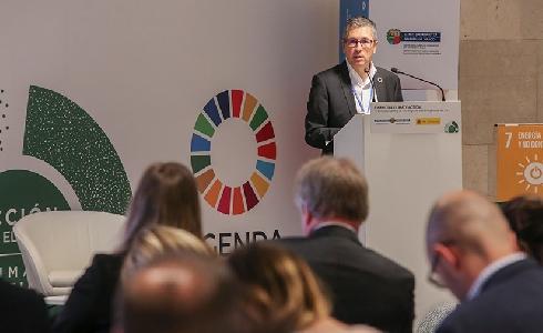 El papel del ámbito local y el sector privado en la financiación climática