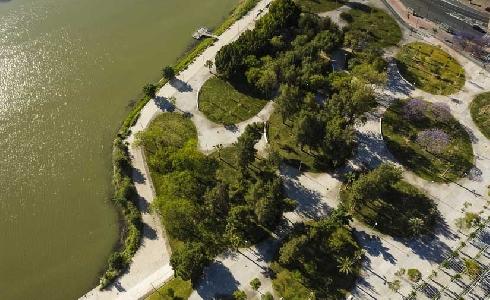 """El Parque Magallanes, nominado a los """"ArchDaily 2021 Building of the Year Awards"""""""