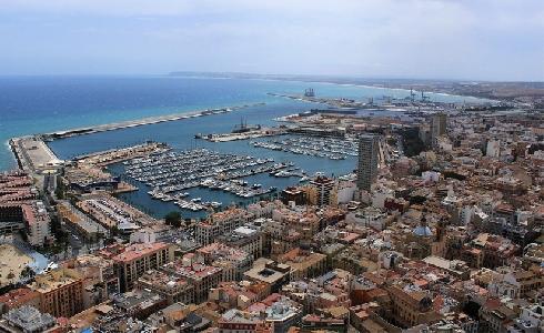 El plan Alicante Smart City transformará la ciudad a través de 25 proyectos con 25 millones de euros de inversión