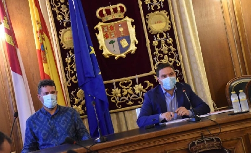 El Plan de Instalaciones Deportivas de la Diputación de Cuenca invertirá 3,8 millones en 73 pueblos