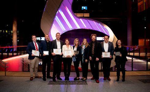 El Programa de Compra Pública Verde del País Vasco, galardonado en los Premios Procura+
