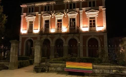 El próximo mes de noviembre dará comienzo la obra para la renovación de alumbrado público en Aller, Asturias