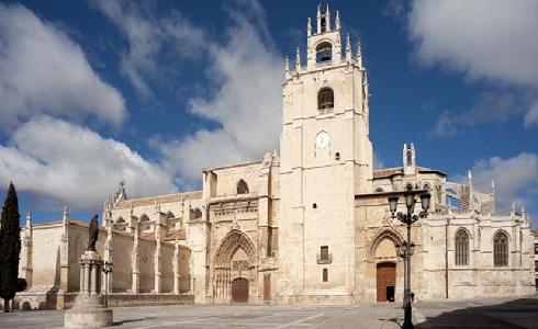 El proyecto de regeneración de los alrededores de la Catedral de Palencia, sigue adelante