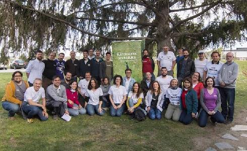 El Proyecto LIBERA apadrina 75 iniciativas locales que luchan contra la basuraleza