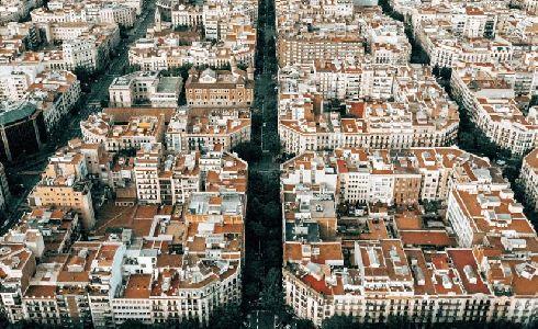 El proyecto original de las supermanzanas podría evitar cerca de 700 muertes prematuras anuales en Barcelona