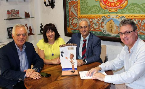 Elplan CLIME permitirá al municipio de La Roda sustituir la totalidad del alumbrado por tecnología LED