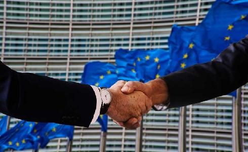 EMULSA intercambia en Europa buenas experiencias en gestión de residuos