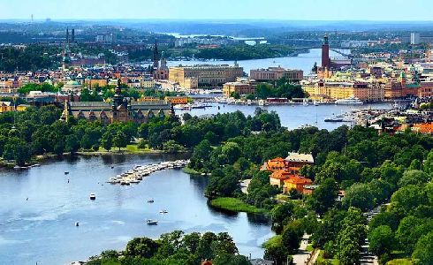 Estocolmo recibe el premio a la Smart City de 2019 en Smart City Expo World Congress