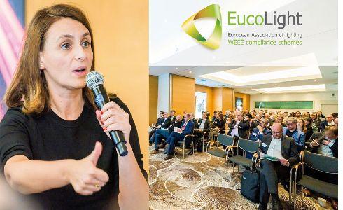 EucoLight alerta del incumplimiento de la Responsabilidad Ampliada del Productor en los productos electrónicos vendidos online
