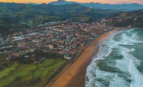 Euskadi integra la vertiente ambiental en los procedimientos de elaboración y modificación de los planes territoriales y urbanísticos