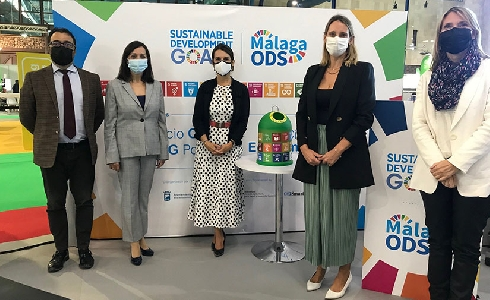 Expertas de diferentes ámbitos analizan el papel de la mujer en la gestión de la pandemia durante Greencities y S-MOVING