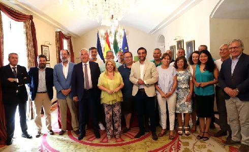 FCC Medio Ambiente adjudicataria del contrato de gestión de residuos y limpieza viaria de la ciudad de Jerez