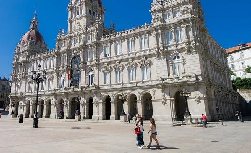 FCC Medio Ambiente crece en el noroeste de España con la adjudicación del contrato de limpieza viaria de A Coruña