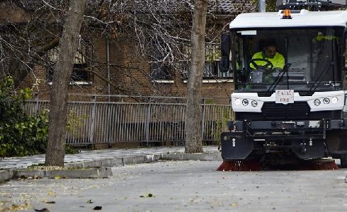 FCC Medio Ambiente seguirá gestionando los servicios urbanos de Cornellà de Llobregat
