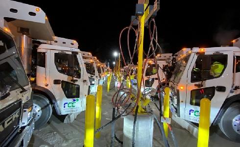 FCC Servicios Medio Ambiente comienza a prestar el servicio de recogida de residuos en Omaha, Nebraska