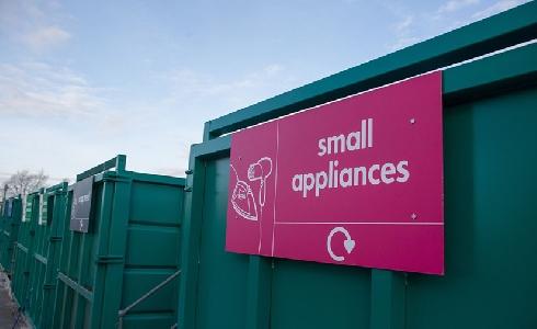 FCC Servicios Medio Ambiente logra un nuevo contrato en Kent para la gestión de 12 centros de reciclaje