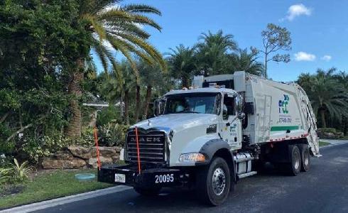 FCC Servicios Medio Ambiente afianza su liderazgo en Florida con un gran contrato en el Condado de Hillsborough