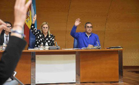 Fuengirola adjudica el servicio de recogida de residuos y limpieza viaria a FCC