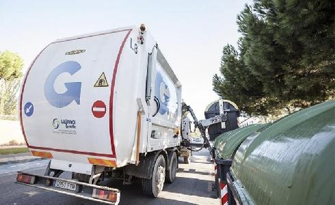 Getafe apuesta por la implantación del quinto contenedor en su nueva Estrategia de Residuos