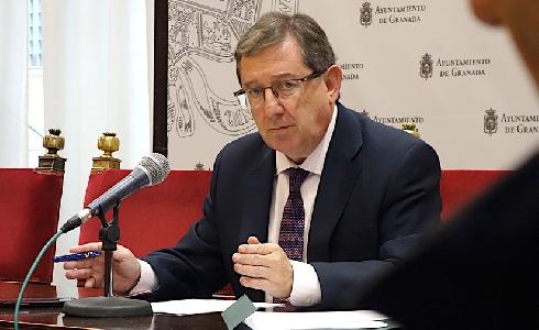 Granada repondrá el pavimento y el alumbrado público de varias calles del Bajo Albaicín