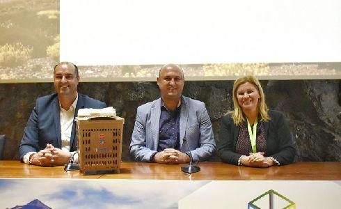 Granadilla de Abona será pionera en Tenerife en la instalación del quinto contenedor para residuos orgánicos