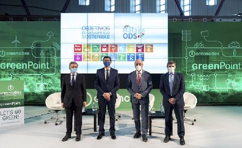 Greencities y S-MOVING 2020 congregan a más de 1.500 profesionales implicados en el desarrollo de las ciudades