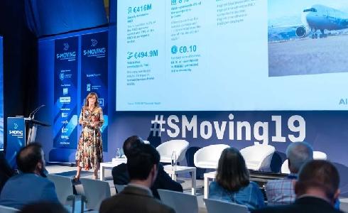 Greencities y S-MOVING reúnen al tejido empresarial en busca de soluciones innovadoras para la gobernanza
