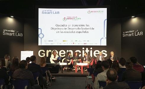 Greencities y S-Moving se posponen y se celebrarán a finales de septiembre