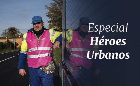 Héroes Urbanos: así se está luchando contra la COVID-19 en algunas de las principales ciudades