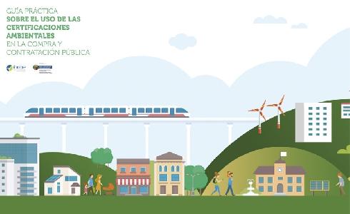 Ihobe publica una guía sobre el uso de las certificaciones ambientales en las licitaciones públicas