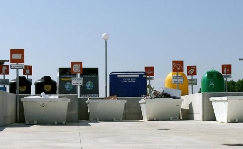 Impulso a la fidelización del uso de los puntos limpios en el área metropolitana de Barcelona