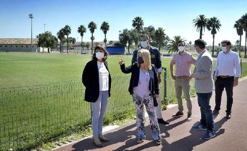 Jerez inicia la licitación del servicio de mantenimiento de colegios, instalaciones deportivas y dependencias municipales