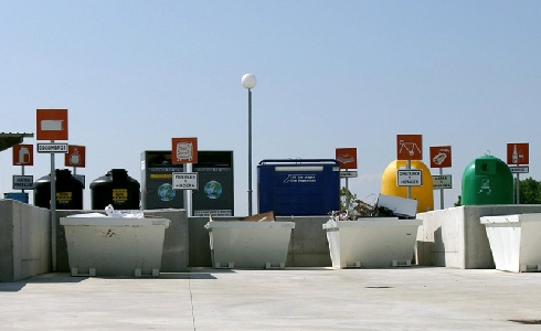 La Agencia de Residuos de Cataluña destinará 5 millones de euros a entes locales para mejorar puntos limpios