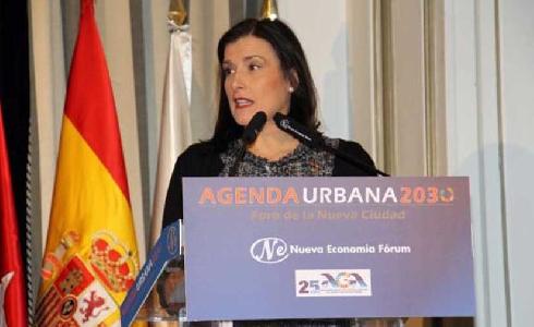 La alcaldesa de Santander anuncia la revisión del Plan Estratégico de Santander 2020-30 en torno a los ODS