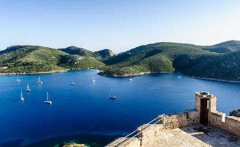 La calidad del aire ha mejorado un 50% en las Islas Baleares en los últimos quince días