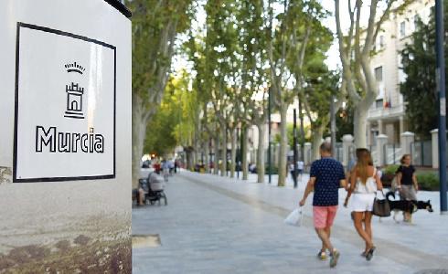 La ciudad de Murcia demuestra su compromiso con el fomento de una economía circular