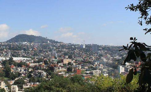 La ciudad mexicana de Xalapa se adapta al cambio climático de la mano de la naturaleza