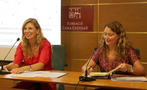 La Comisión Europea elige a Castellón para entrar a formar parte de la red de ciudades inteligentes