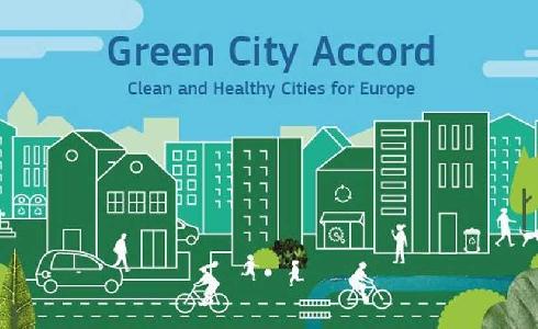 La Comisión Europea ha lanzado Green City Accord