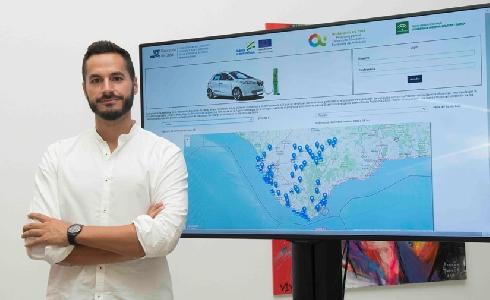 La Diputación de Cádiz considera la electrificación de los vehículos municipales como pieza clave