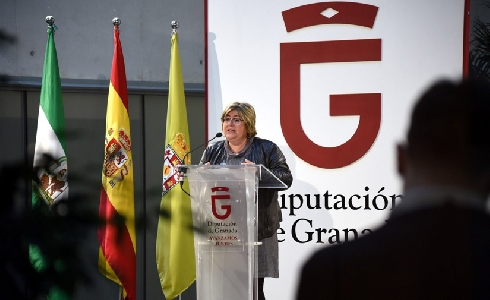 La Diputación de Granada da los primeros pasos hacia la Economía Circular